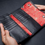 Tips for Choosing the Best Biker Wallet for Yourself