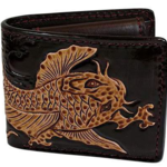 Tips When Buying a Leather Wallet for Motorcycle Bikers
