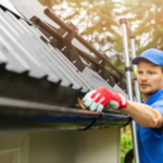 Choosing the Best Commercial Roof Services