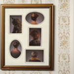 ​Factors to Consider When Choosing a Photo Frame
