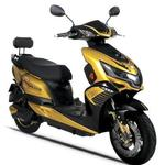 Okinawa Praise Electric Scooter Review