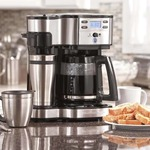 ​Common features of coffee makers - What makes them different?