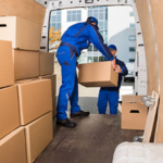 Why You Should Hire Professional Dallas Moving services