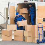 A Guide for Hiring Good Movers in Dallas