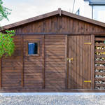 How To Get The Right Wood Storage Building For Your Needs