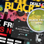 Black Friday Ad Release 2018