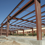 ​The Advantage of Buildings Constructed By Steel