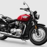 2018 TRIUMPH BONNEVILLE SPEEDMASTER REVIEW