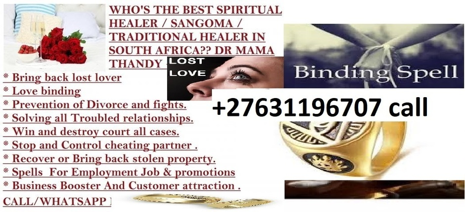 BRING BACK LOST LOVER +27631196707 IN Cape town Eastern Ca