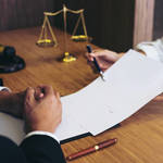 ​How to Find the Best Law Office