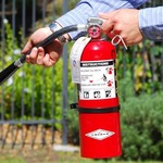 History of the Fire Extinguisher - Find Out Who Invented the Fire Extinguisher
