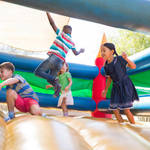 ​What You Should Consider When Choosing the Best Jumping Castle