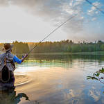 The Main Benefits of Learning Fly Fishing