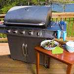 ​Tips to Buying a Gas Grill