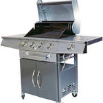 ​Considerations to Make When Shopping for the Best Gas Grills for Outdoor Kitchens