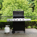 ​How to Choose the Best Outdoor Gas Grills in the Market