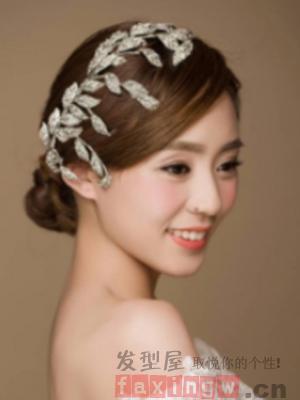 bride style
