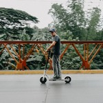 Wonderful Things to Know About Electric Scooters