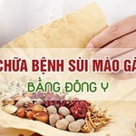 Chua sui mong ga bang dong y co hieu qua khong