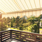 Benefits of Architectural Canopies