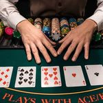 How to Escape Constant Bad Beats in Poker Online