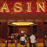 Hiburan Kasino dan Permainan Game Indonesia