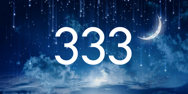 333 Angel Number Meaning In Love