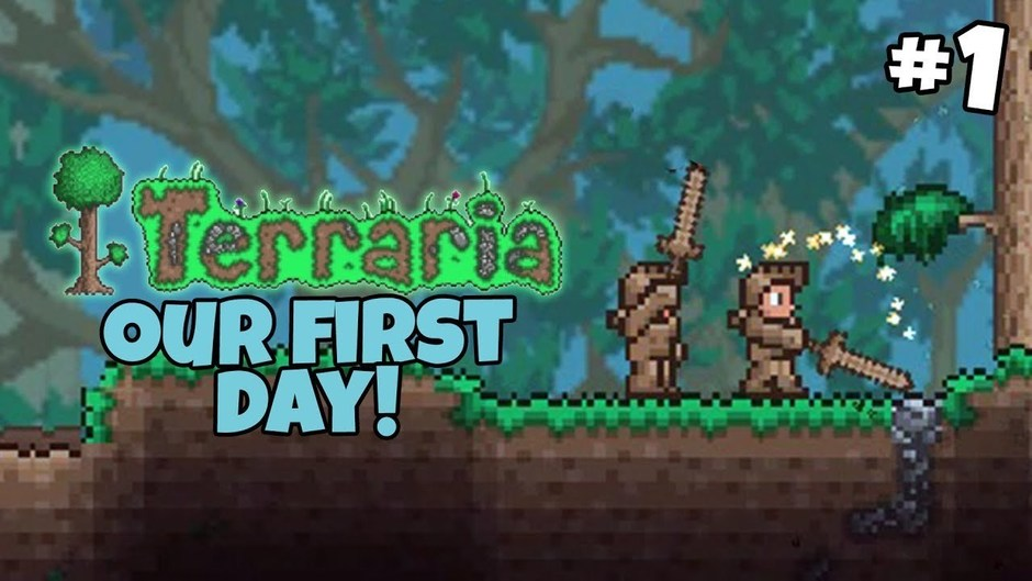 Free Download Terraria Mods APK For PC - My Website