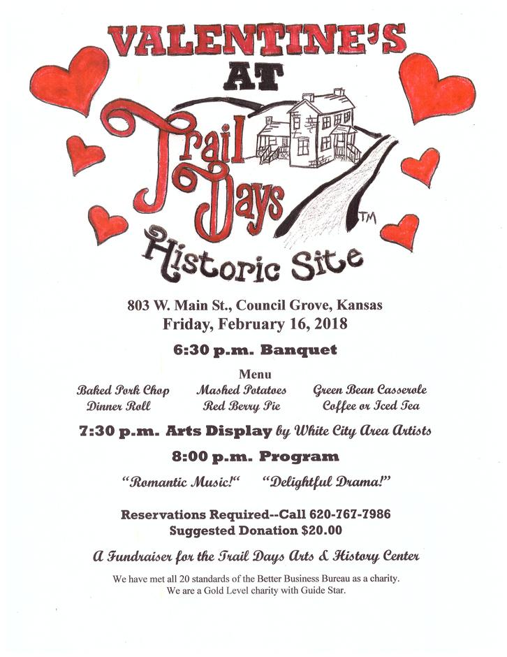 2018 Valentine Event