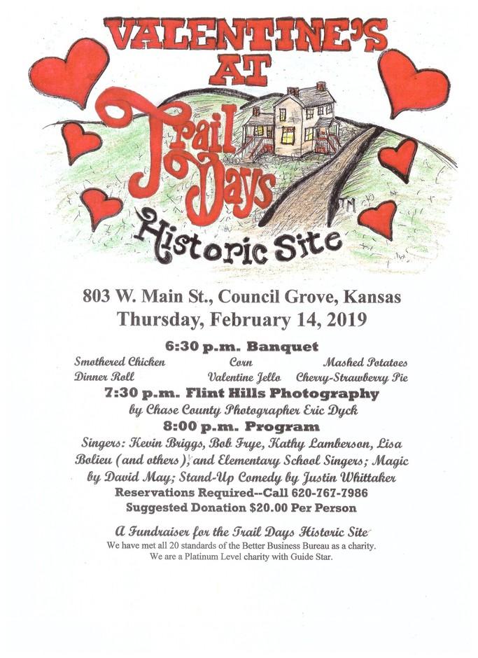2019 Valentine Event