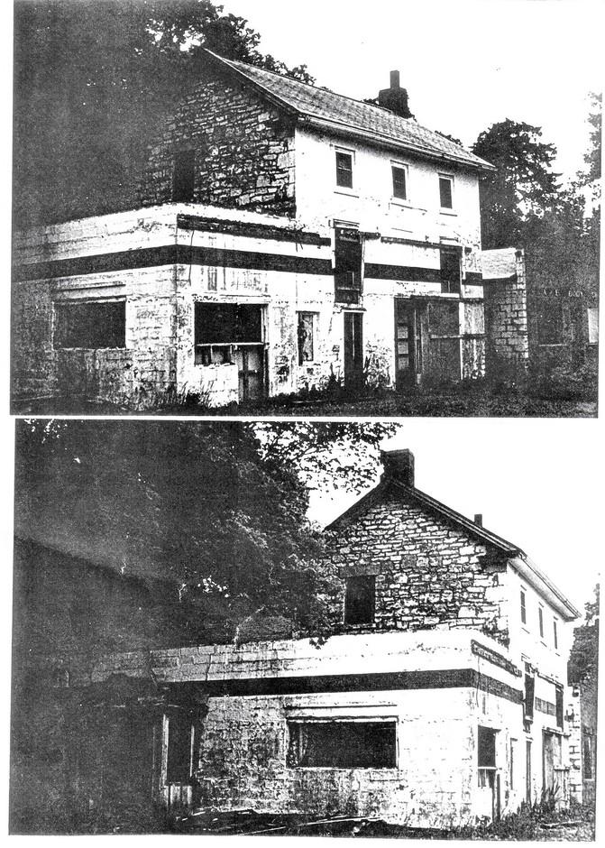 1993 Terwilliger house