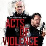 Filme de Ação 2018: Acts of Violence