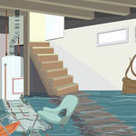 ​Steps To Water Damage Restoration