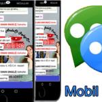 Mobil uygulamalar ve sohbet ortamları