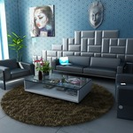 ​Major Aspects That Defines Modern Furniture