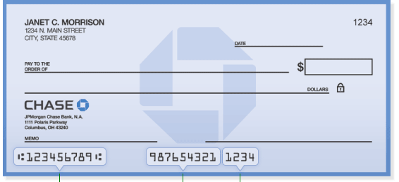 where can i get my routing number bank of america