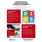 DISC team training voor teameffectiviteit