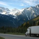 Advantages Of Truck Driving Jobs