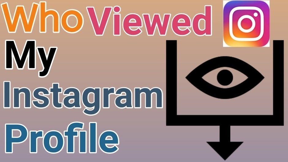 How To See Who Views My Instagram Videos Online - How To