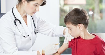Pediatrician in Mumbai
