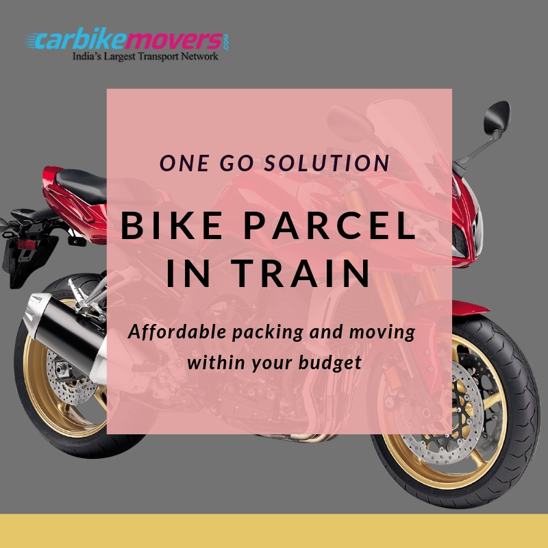 What is bike parcel in Train? Is it cheaper? - My Website : powered