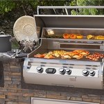 Taking Advantage Of Natural Gas Grill Sale