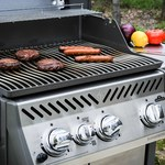 Motivations to Purchase Natural Gas Grills