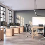 Factors to Consider When Buying Used Office Furniture