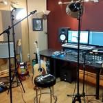 Standard Home Recording Studio