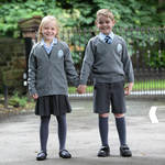 Creating a Case for School Uniforms