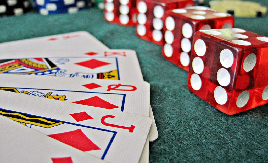 Online Gambling Has Come To Be a Hot Craze