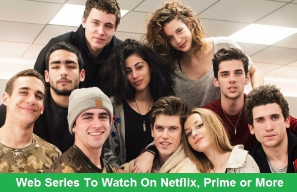 40 Best Indian Web Series To Watch On Netflix Or More in 2019