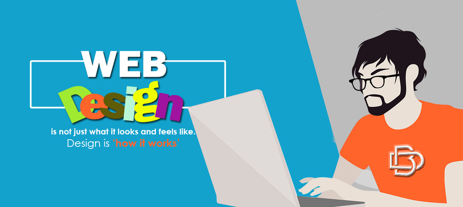 When Should You Redesign Your Website Scope Of Web Designing In India Powered By Doodlekit