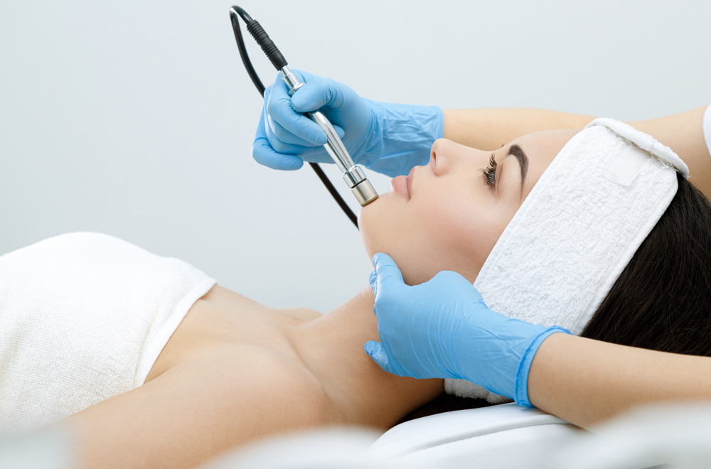 Ultherapy Treatment - Laser Skin Care Clinic Dubai : powered by